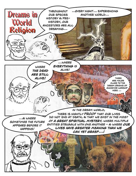 Dreams in World Religion 1