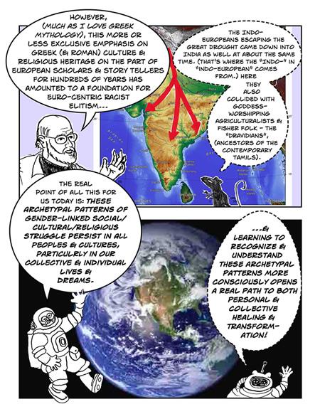 Dreams in World Religion 3