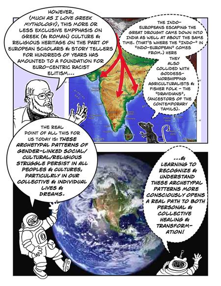 Dreams in World Religion 8