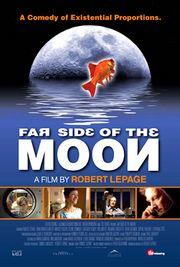 Far Side Moon