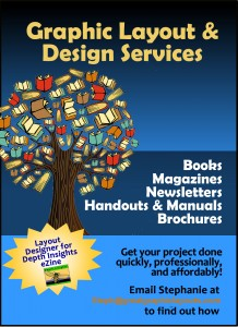 Great Graphic Layout Services