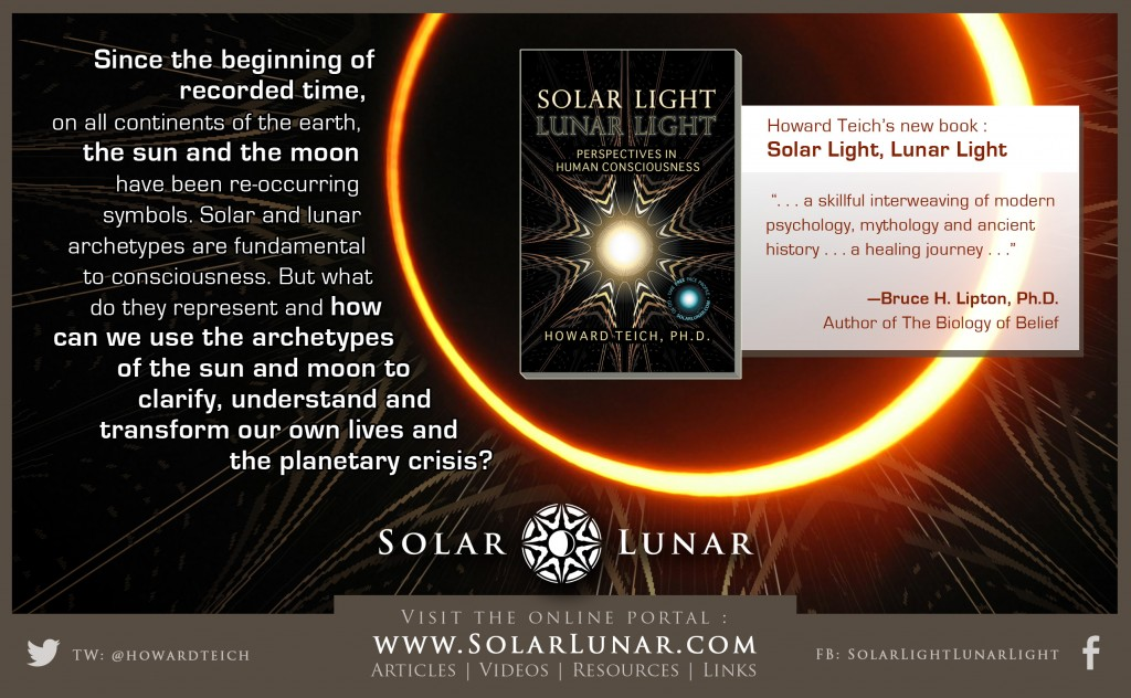 Solar Light Lunar Light