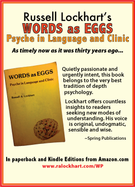 Words as Eggs