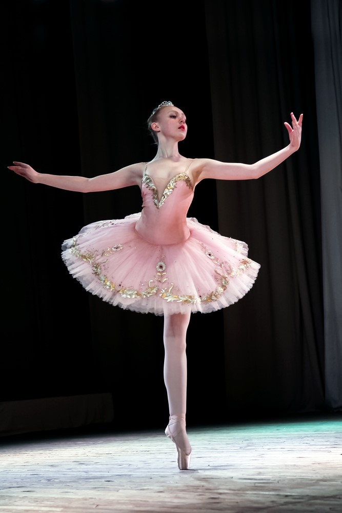 "1daf6ca4b A Child's Edenic Dream: ""Dance of the Sugar Plum Fairy"" in The Nutcracker  Ballet by Mary Ann Bencivengo"