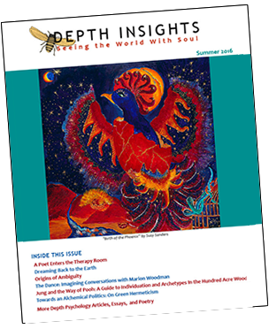 Depth Insights depth psychology journal