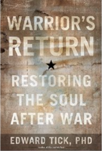 Ed Tick Warrior's Return book