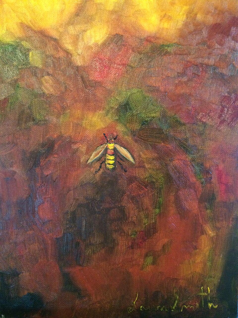 Honey Bee 2015
