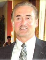 Michael Bogar