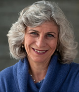 Dr Silvia Behrend
