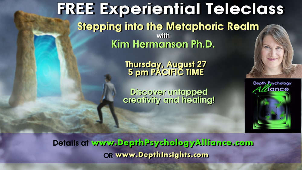 Free Teleclass on Metaphor
