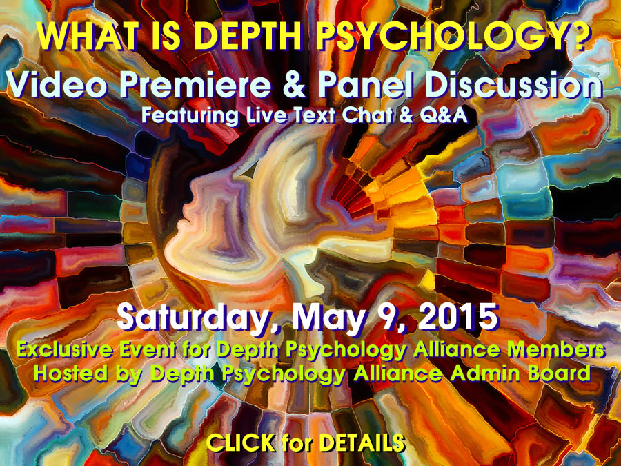 What is Depth Psychology? - Video Premiere and Panel