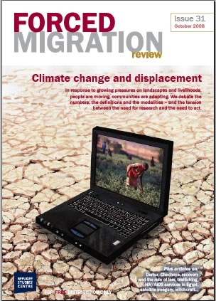 Forced Migration Review 2008