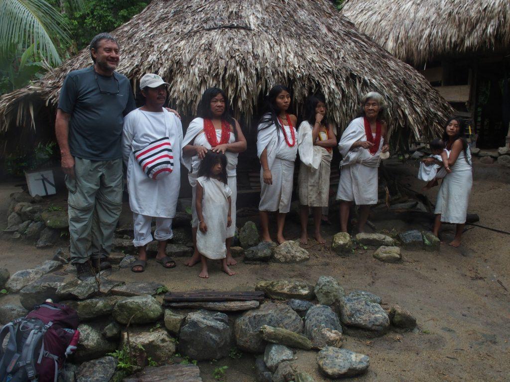 Kogi Indians