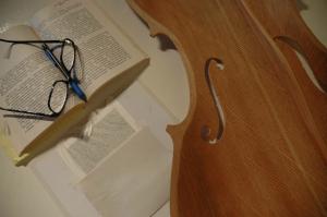 cello novel